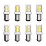 YXZQ Bombilla LED de 2W AC220-240V, reemplazo halógeno de 20W Blanco cálido 3000K para frigorífico/Campana extractora/lámparas de electrodomésticos