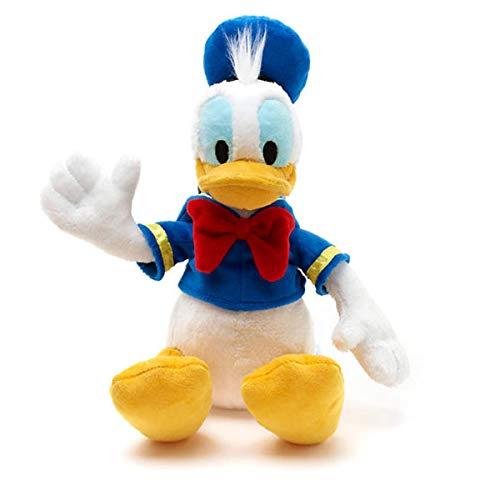 Offizielle Disney Donald Duck 33cm weiches Plüschtier