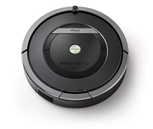 iRobot Roomba 871 - Programable con tecnología AeroForce