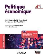 Politique économique d'Agnès Bénassy-Quéré