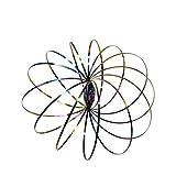 Momola Vente chaude Flow Anneaux Kinetic Printemps Bracelet Sensory Interactive Cool...