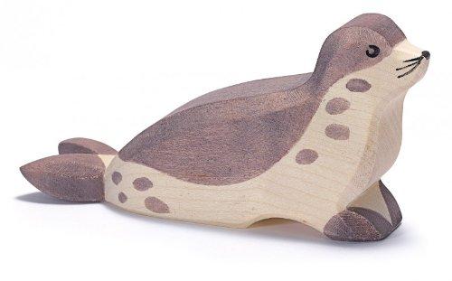 Ostheimer 2252 - Seehund, Kopf tief