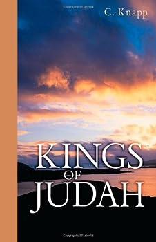 Paperback Kings of Judah Book