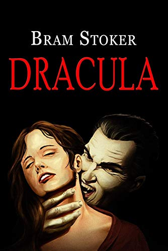 dracula bram stoker(Annotated Edition) (English Edition)