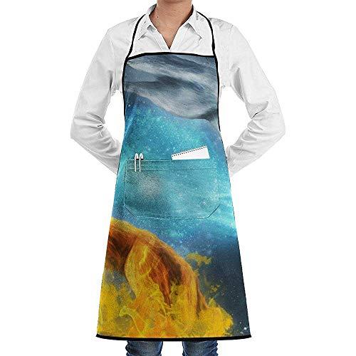 JESSA EIS-heißer Wolf-lustige Schutzblech-Kochs-Küche, die Schutzblech-Schellfisch kocht