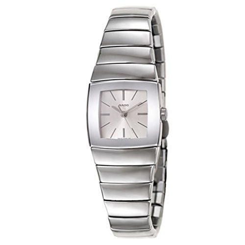 Rado Damen-Armbanduhr Sintra Analog Quarz R13722122