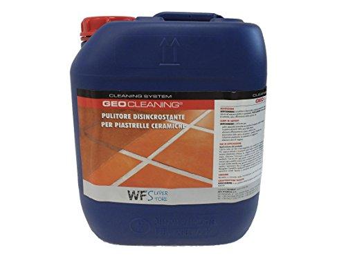 WUEFFE S.R.L. Pulitore Professionale Acido...