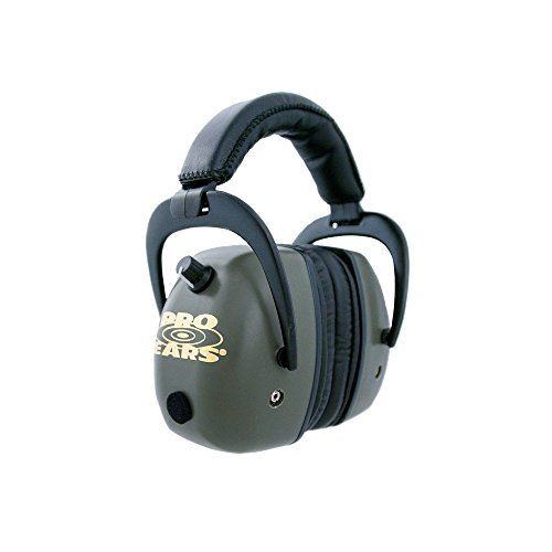 Pro Ears - Pro Mag Gold - Electronic Hearing...