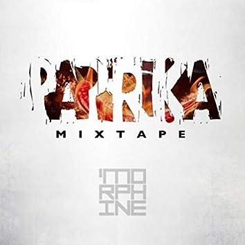 Mixtape Paprika