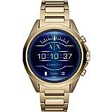 Armani Exchange Reloj de Bolsillo Digital AXT2001