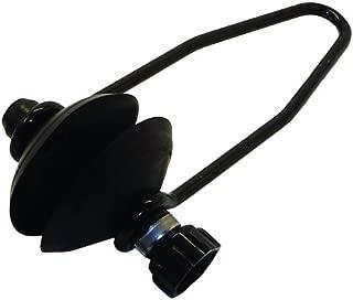Invincible Marine Motor Flusher,  Basic Round PVC