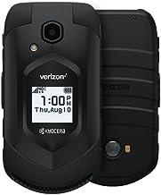 Kyocera DuraXV LTE E4610 Verizon Wireless Rugged Waterproof Flip Phone (Certified Refurbished)