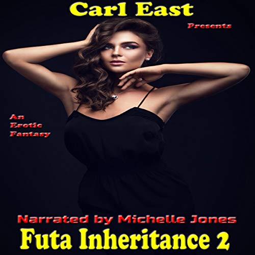 Futa Inheritance 2 cover art