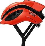 ABUS Gamechanger Casque de vélo Mixte Adulte, Vert Celeste, L