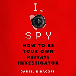 I, Spy cover art