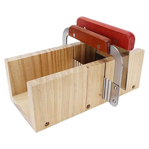 Kit de fabricación de jabón, juego de cortador de molde y jabón de 0,5 a 8 cm de grosor, 1200 ml, multifunción para horno eléctrico, microondas, nevera para hacer jabón
