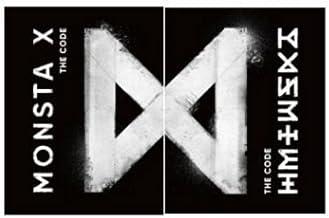 Code (5Th Mini Album)