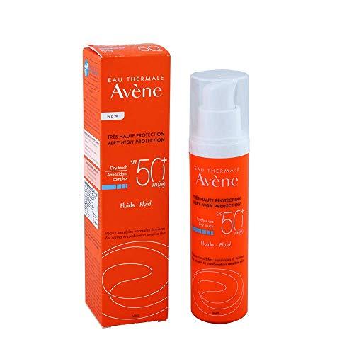 Avene Cremes, 50 ml