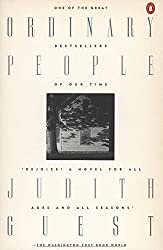 "Cover of Judith Guest's ""Ordinary People."""