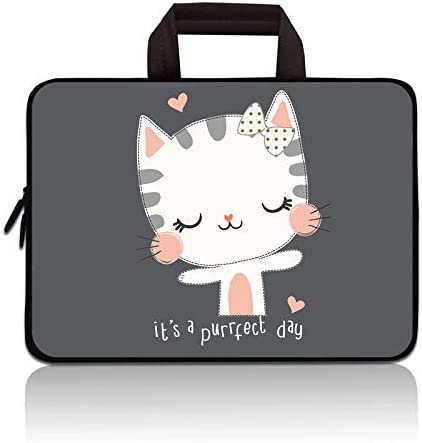 RUYIDAY 11 11 6 12 12 1 12 5 inch Laptop Carrying Bag Chromebook Case Notebook Ultrabook Bag product image