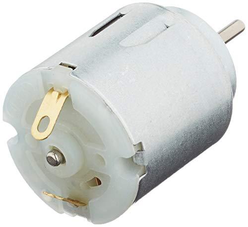 ElectroDH 70521 DH MICRO MOTOR REDONDO. DE 1.5V A 3V