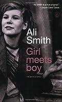 Girl Meets Boy: The Myth of Iphis (The Myths)