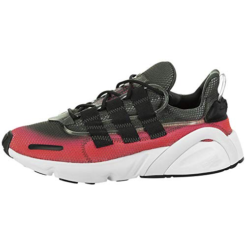 adidas Mens Lxcon Lace Up Sneakers Shoes Casual - Black - Size 11 D