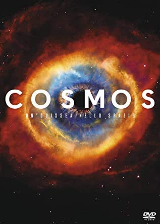 Cosmos:Un'Odissea Nello Spazio / Carl Sagan's Cosmos - 4-DVD Set
