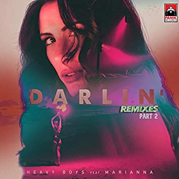 Darlin' (feat. Marianna) [Remixes, pt. 2]