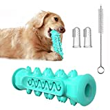 Dog Chew Toys Toothbrush for Small Medium Large Breed of Dogs, Durable Dental