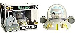 Rick and Morty Funko Product Releases: The Complete List | Geeky Hobbies