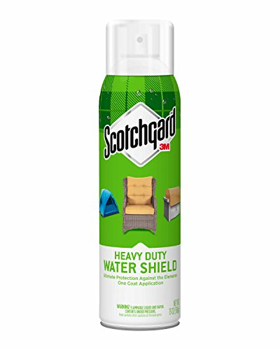 Scotchgard Heavy Duty Water Shield, Repels Water, 13 Ounces