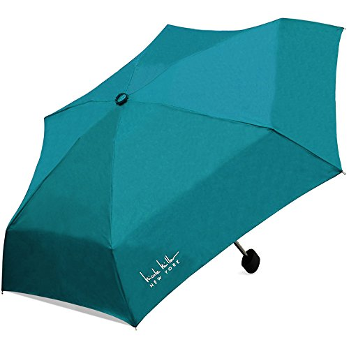 Nicole Miller 900nm-ny-teal, Teal, One Size