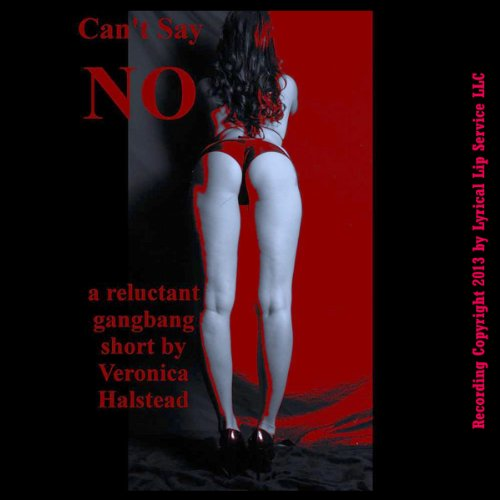 Can't Say No cover art