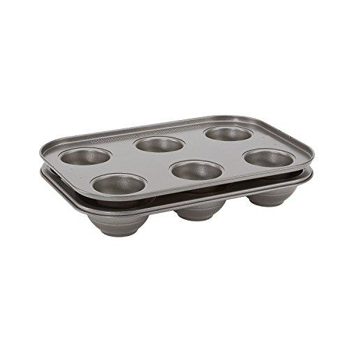 Sweet Creations Bake-a-Bowl Pan