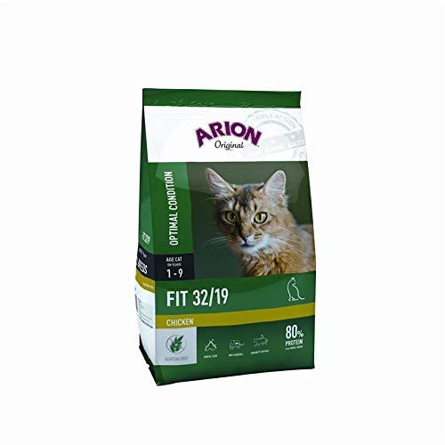 Arion Cat Original Fit 32/19 Chicken | 2kg Katzenf.