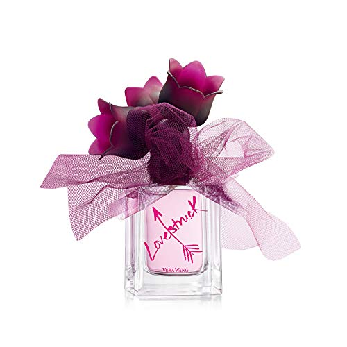 Vera Wang Lovestruck Eau de Parfum (100ml Spray)
