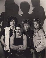 直輸入、大きな写真、バンド「クイーン」フレディ・マーキュリー、Queen Freddie Mercury、10063