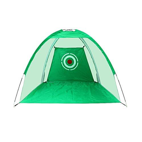 Camping 3M PROCTICA DE Golf DE Golf Net Interior Interior Interior Tienda al Aire Libre Pasta Golf Golf Hitting Cage COMPRENSO AUTICACIÓN TRIENZIOR Equipo DE Deportes DE Golf Tienda Tipi