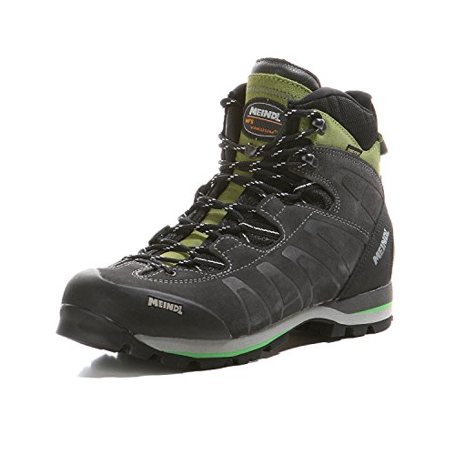 Meindl Schuhe Vakuum Men 2.0 GTX - anthracit/Pistazie