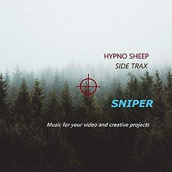Sniper (Sound Trax Series)