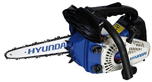 Hyundai motorzaag 'ys-2512' hp 1,0