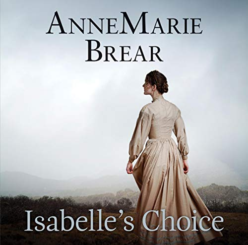 Isabelle's Choice cover art
