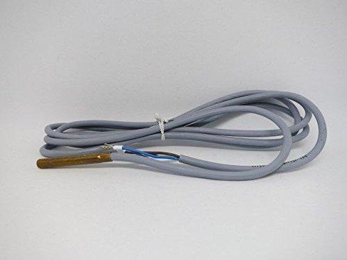 Tauchfühler KVT 20/2/6 mit angegossenem Kabel 2m Hülsendurchmesser 6mm
