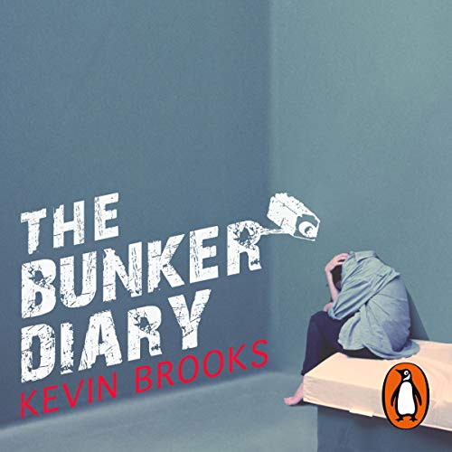 The Bunker Diary Titelbild