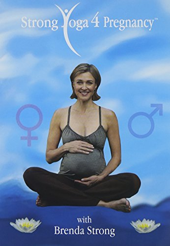 Strong Yoga: 4 Pregnancy [DVD] (2011) Strong, Brenda (japan import)
