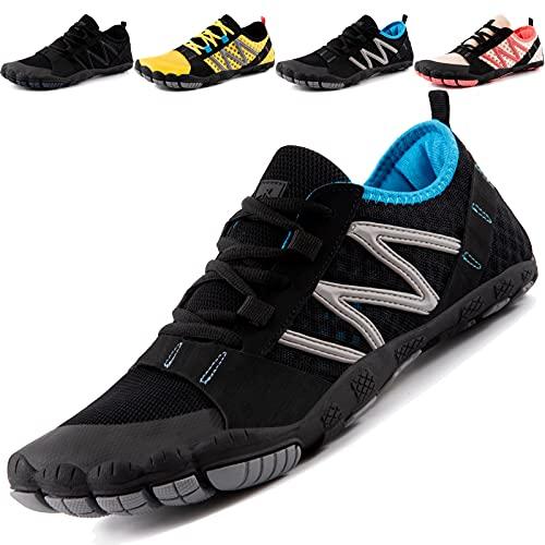 scarpe da ginnastica uomo 45 JACKSHIBO Scarpe da ginnastica da uomo e da donna