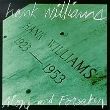 Best hank williams alone and forsaken Reviews