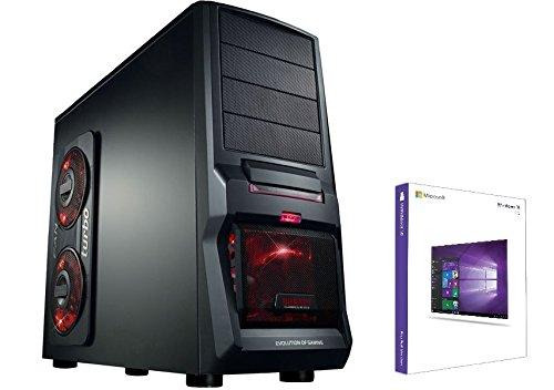 bedir Computer Gamer Pc Intel Core I7 6700K 4X 4.00Ghz • Asus Turbo! Nvidia Geforce Gtx960 4Gb • 250Gb Ssd • 1Tb Hdd • 16 Gb Ram 2400 • Windows-10 • Dvd Rw • Usb 3.0 • Wlan • Gamer Pc