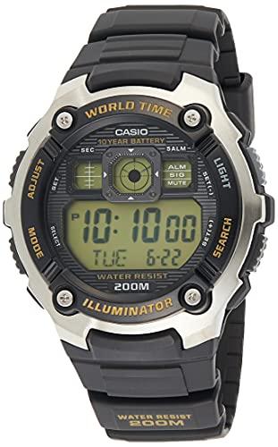 Casio Reloj de Pulsera AE-2000W-1AVEF